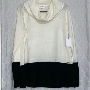 NWT Calvin Klein sweater